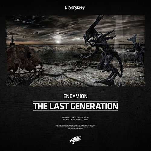 The Last Generation by Endymion