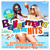 Ballermann - Nur Die Hits, Vol.1 von Various Artists