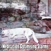 Meditation Optimising Storms de Thunderstorm Sleep