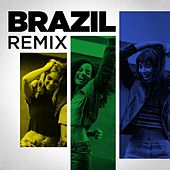 Brazil Remix de Various Artists