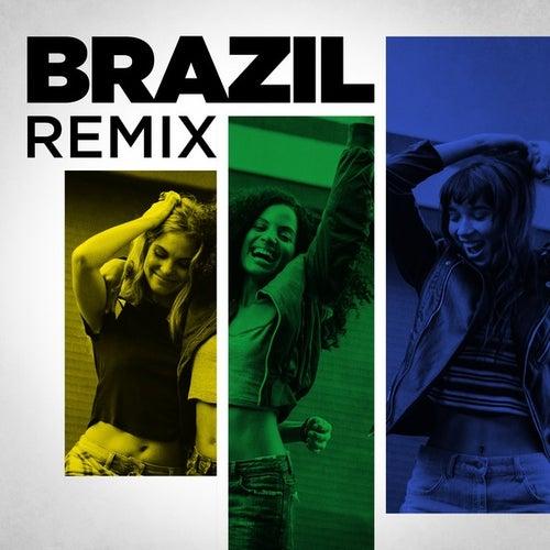 Brazil Remix by Various Artists