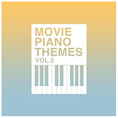 Piano Movie Themes Vol. 2 by The Blue Notes