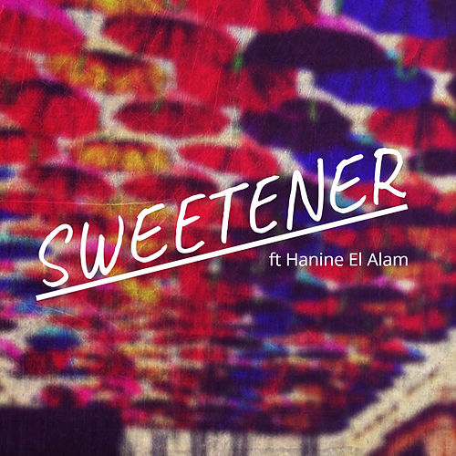 Sweetener by DJ Roody