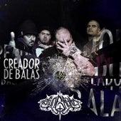 Creador de Balas van La Funeraria