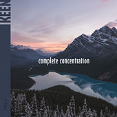 KEEN: Complete Concentration Vol. 1 de Various Artists