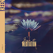 KEEN: Yoga & Meditation Vol. 1 von Various Artists