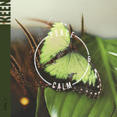 KEEN: Peace & Calm Vol. 2 de Various Artists