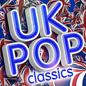 UK Pop Classics di Various Artists