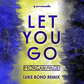 Let You Go (Luke Bond Remix) de Morgan Page