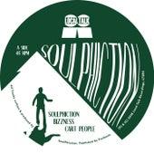 Bizzness - Single by Soulphiction