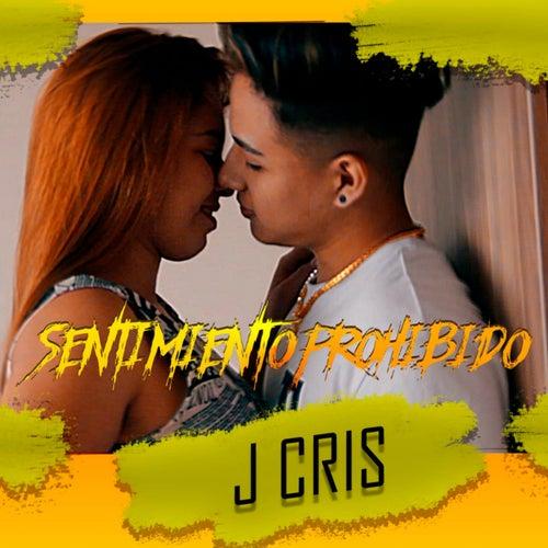 Sentimiento Prohibido by J-Cris