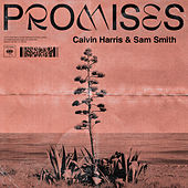 Promises van Calvin Harris & Sam Smith