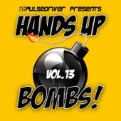 Hands up Bombs!, Vol. 13 (Pulsedriver Presents) de Various Artists