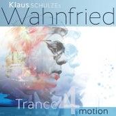 Trance 4 Motion de Klaus Schulze