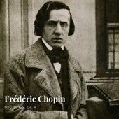 Frédéric Chopin: Nocturnes, Op. 9 de Frédéric Chopin