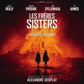 Les frères Sisters (Bande originale du film) de Alexandre Desplat
