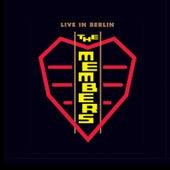 Live in Berlin de The Members