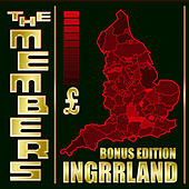 Ingrrland Bonus Edition de The Members