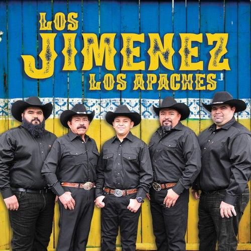 Los Apaches by Jose Alfredo Jimenez