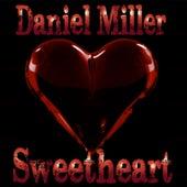 Sweetheart van Daniel Miller