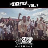 #2x2fest, Vol. 7 de Lingo