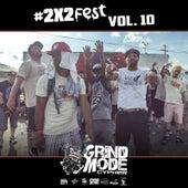 #2x2fest, Vol. 10 de Lingo