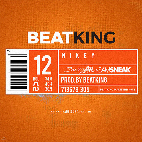 Nikey by BeatKing