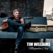 Magnolia City by Tim Williams