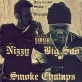 Smoke Champs di Big Sno