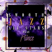 Smooth Jazz All Stars Play Prince de Smooth Jazz Allstars