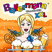 Ballermann XXL - Wiesn Hits 2018 (XXL Oktoberfest Schlager Party bis zum Apres Ski 2019) von Various Artists