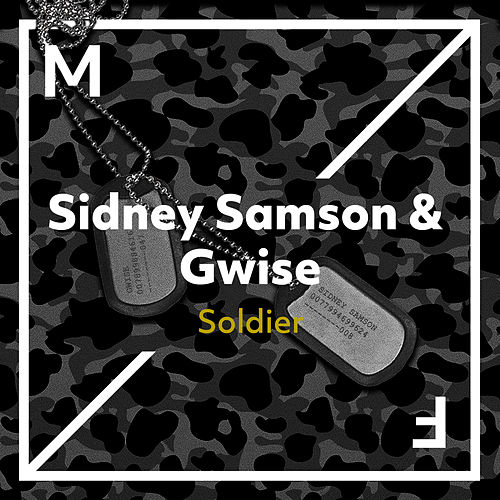 Soldier de Sidney Samson