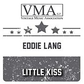 Little Kiss by Eddie Lang