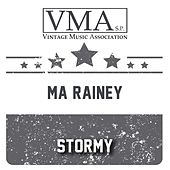 Stormy by Various Artists