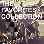 The Favorites Collection von The Montgomery Brothers &amp