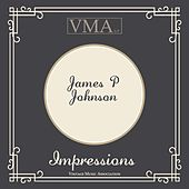 Impressions de James P. Johnson