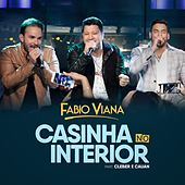 Casinha no Interior (Ao Vivo) by Fabio Viana
