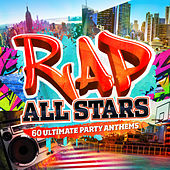 Rap All Stars by Various Artists