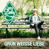 Grün weiße Liebe von Jan Delay