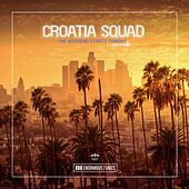 The Weekend Starts Tonight by Croatia Squad