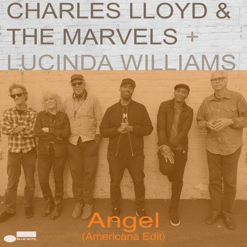 Angel (Americana Edit) by Charles Lloyd