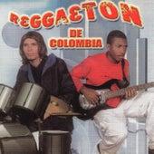 Reggaeton de Colombia de Various Artists
