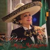 Muy Mexicana by Myrza Maldonado