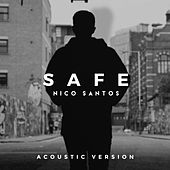 Safe (Acoustic Version) de Nico Santos