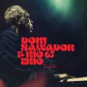 Dom Salvador & Rio 65 Trio Live In Zankel Hall At Carnegie Hall by  Dom Salvador