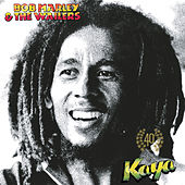 Kaya (40th Anniversary Edition) by Bob Marley & The Wailers