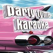 Party Tyme Karaoke - Oldies 6 by Party Tyme Karaoke