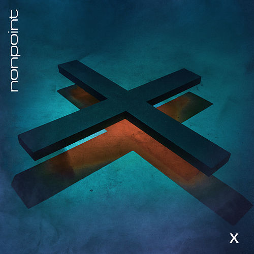X (Deluxe Edition) by Nonpoint