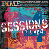 Detroit Institute of Music Education: DIME Sessions (Vol. 4) de Various Artists