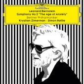 Bernstein: Symphony No. 2